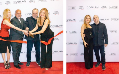 Coblan Store Miami Grand Opening Event
